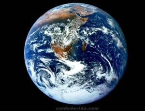 foto para el dia de la tierra